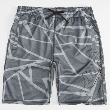 NIKE SB Dri-FIT Grip Tape Sunday Mens Sweat Shorts | Elastic Waist Shorts