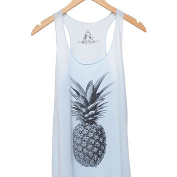 The Pineapple Tank