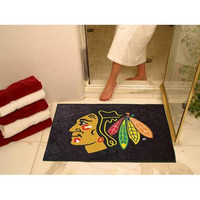Chicago Blackhawks NHL All-Star Mat (34x45)