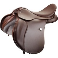 Bates Wide All-Purpose Saddle | Dover Saddlery