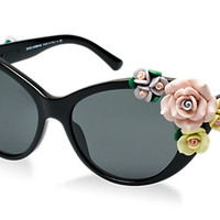 Check out Dolce & Gabbana DG4180 sunglasses from Sunglass Hut http://www.sunglasshut.com/us/8053672038569