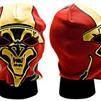 Insane Clown Posse Ski Mask - Ringmaster