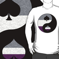 Asexual Yin and Yang
