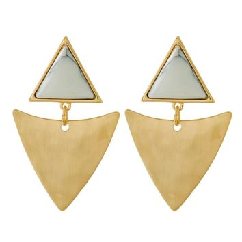 Erica Drop Earrings