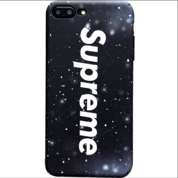 supremeprint phone shell phone case for Iphone6 / 6s / 6p / 7p / x