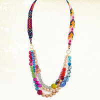 Lenora Dame | Jewelry | Bohemian Necklaces
