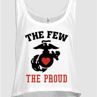 Marine EGA- The Few The Proud