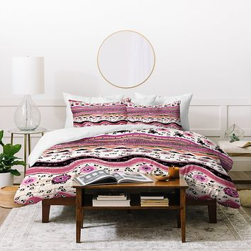Ingrid Padilla Poppy Duvet Cover