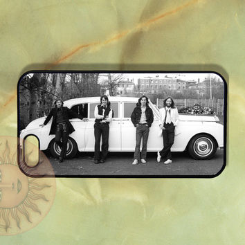 Christmas Sale Beatles - iPhone 5/4s/4, Samsung Galaxy S3-Silicone Rubber or Hard Plastic Case, Phone cover