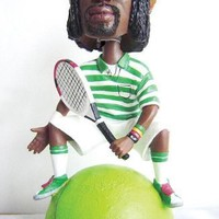 Mac Dre As Andre Macassi Bobblehead Doll