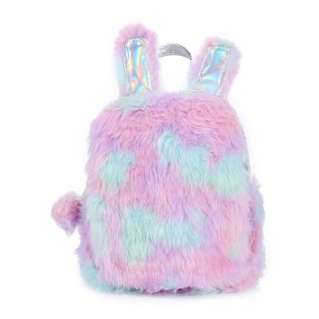 Candy Bunny Backpack