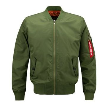 MA5 Flight Bomber Jackets