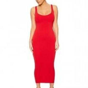 Tank Me Out Tonight Dress - Dresses - Womens