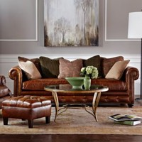 Bloomingdale's Rigby Living Room | Bloomingdale's