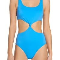 Solid & Striped Bailey One-Piece Swimsuit | Nordstrom