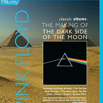 Pink Floyd - Classic Albums: Making of Dark Side of the Moon