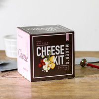 The Artisan Cheese Maker's Kit | FIREBOX