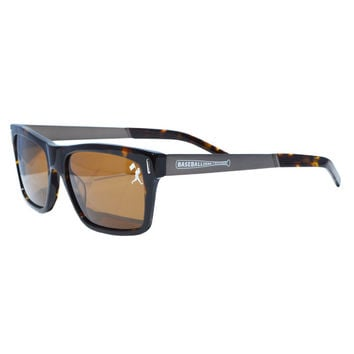 Mantle Tortoise Shell Sunglasses