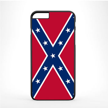 Confederate Rebel Flag Iphone 6 Plus | 6s Plus Case