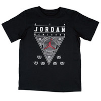 Jordan Numbers Don't Lie T-Shirt - Boys' Grade School at Kids Foot Locker