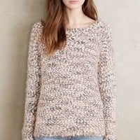 Noisy May Kassia Pullover in Coral Size: