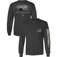 Academy - Realtree Men's Long Sleeve T-shirt