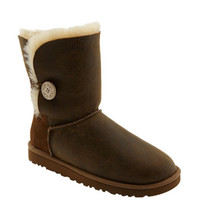 UGG® Australia 'Bailey Button Bomber' Boot (Women) | Nordstrom