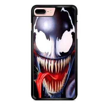 Venom Spiderman iPhone 7 Plus Case