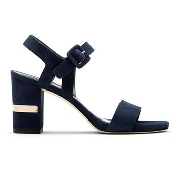 THE NECKLINE SANDAL
