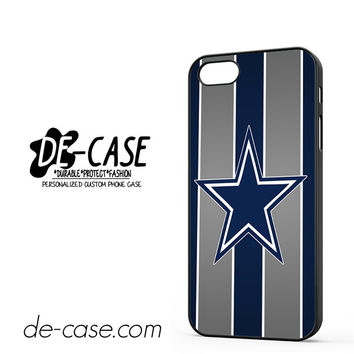 Dallas Cowboys For Iphone 5 Iphone 5S Case Phone Case Gift Present YO