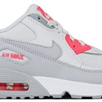 Nike air max 90 LTR (PS) running shoes 833377 007