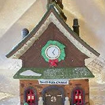 Department 56 North Pole Chapel