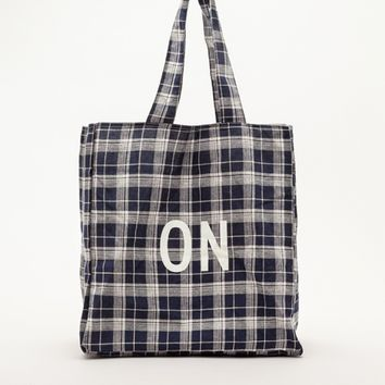 Steven Alan / Duality Tote On/Off