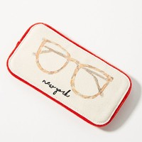 City-Themed Glasses Case