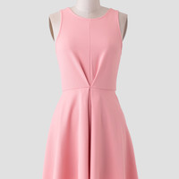 Light Up The Room Pleated Dress