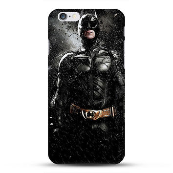 Batman Phone Case For iPhone 7 7Plus 6 6s Plus 5 5s SE
