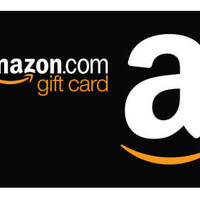 Amazon Gift Card | GiftCards.com® Official