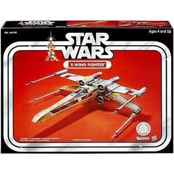 ONETOW Star Wars 2013 Vintage Collection Vehicle X-Wing Fighter toy [ parallel import goods ]