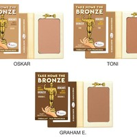 Take Home The Bronze® -- Anti-Orange Bronzer