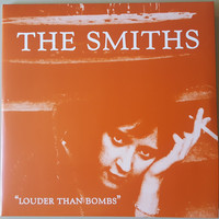 Smiths - Louder Than Bombs (2 x LP)