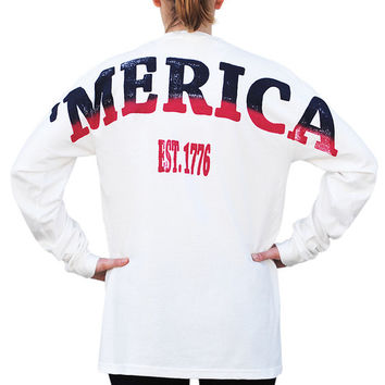Any Group Merica Stadium Jersey