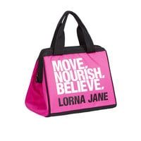 LJ Insulated Lunch Bag