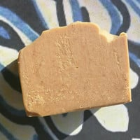 Oatmeal Milk and Honey Luxury Solid Shampoo Bar ~ Cold Process Soap ~ Gentle Shampoo ~ Palm and Coconut Free