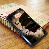 Supernatural Samsung Galaxy S6 Edge Case