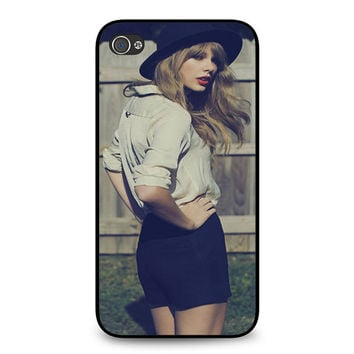 taylor swift beauty iPhone 4 | 4S Case