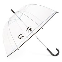 kate spade new york clear eyes umbrella | Nordstrom
