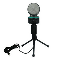 Karaoke Way by Mobile Phone Portable Phone KTV for Android All Phone & Computer Capacitor Microphone Gift