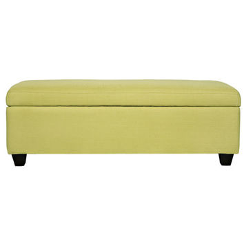angelo:HOME Kent Storage Bench Ottoman I