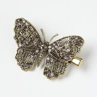 Sparkling Wings Clip