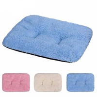 warm and soft bed for dogs/cats